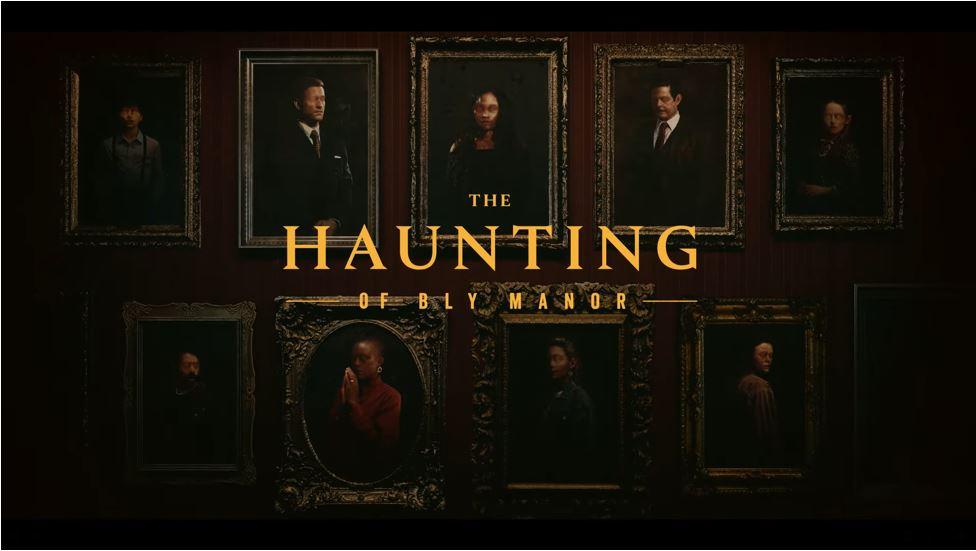 The Haunting of Bly Manor Season 2