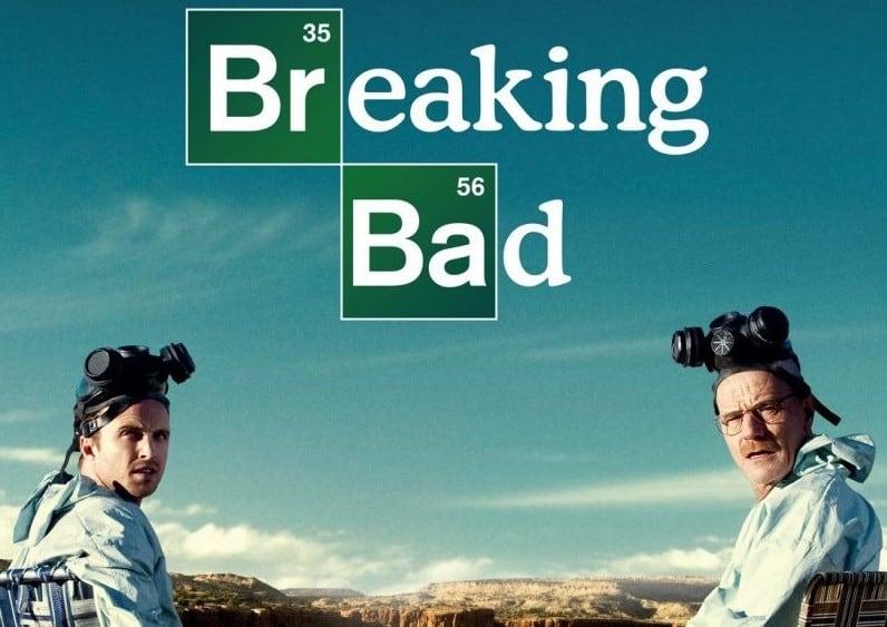 El Camino Breaking Bad